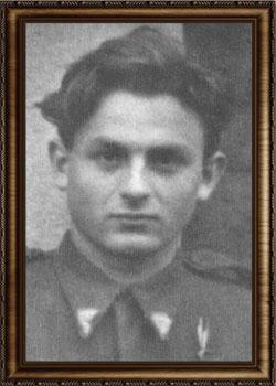 Edward Trochim